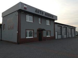 mechanik kalisz ostrów wielkopolski warsztat samochodowy